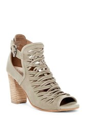 Charles By Charles David Coll Bootie White