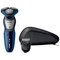 Philips S5600 41 Aquatouch Electric Shaver Blue