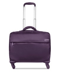 Lipault Plume Business 17 Spinner Tote