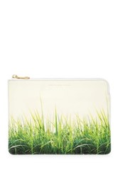 Marc By Marc Jacobs Tablet Zip Case White