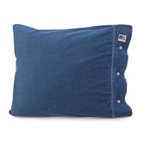 Lexington Authentic Jeans Pillowcase 50X75cm