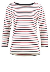 Joules Tom Joule Harbour Jumper Multi Off White