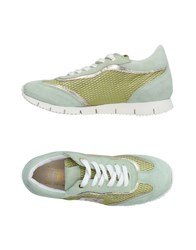 D'acquasparta Sneakers Light Green