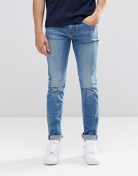 Pepe Jeans Hatch Slim F70 Ice Shock Wash Ice Shock Wash Blue