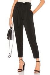 Bcbgeneration Self Tie Pant Black