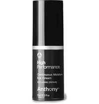 Anthony Logistics For Men High Performance Continuous Moisture Eye Cream 15Ml Colorless