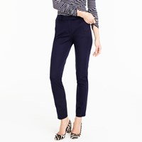 J.Crew Petite Maddie Pant In Bi Stretch Cotton