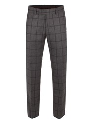 Alexandre Of England Anderson Trouser Grey