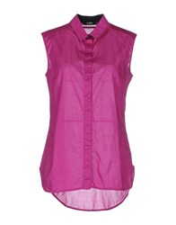 Cnc Costume National C'n'c' Costume National Shirts Shirts Women Fuchsia