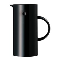 Stelton Em French Press Black
