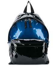 Eastpak Gradient Effect Backpack Black
