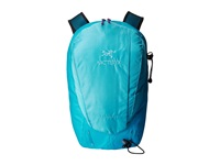 Arc'teryx Velaro 24 Backpack Aquamarine Backpack Bags Blue