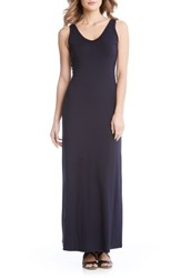 Karen Kane Women's Alana Jersey Maxi Dress
