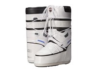 Tecnica Moon Boot Stormtrooper White Black Work Boots