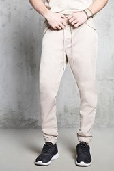 Forever 21 Woven Jogger Pants