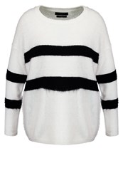 Teddy Smith Pazou Jumper Blanc White