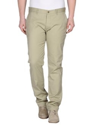 Ben Sherman Casual Pants Light Grey