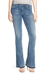 Petite Women's Citizens Of Humanity 'Emmanuelle' Slim Bootcut Jeans Solice