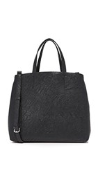 Splendid Revserible Tote Black