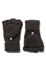 Junior Women's Element Convertible Knit Mittens