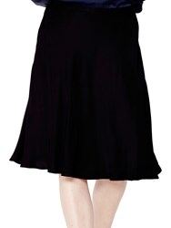 Ghost Lila Skirt Black