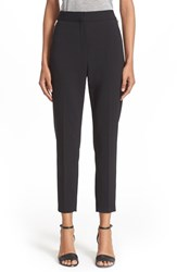 Alexander Wang Women's Crop High Rise Pants