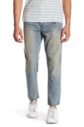 Rvca Flood Denim Pant Green