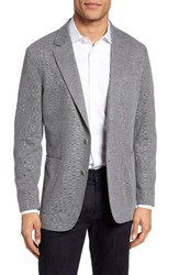 Bugatchi Men's Knit Sport Coat