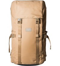 Crafted Goods Tan Kamino Backpack