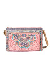 Desigual Bag Vinland Toulouse Multi Coloured Multi Coloured