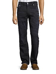 True Religion Whiskered Denim Pants Indigo