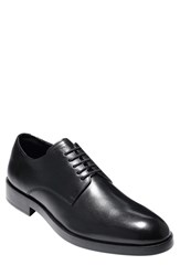 Cole Haan Men's 'Harrison Grand' Plain Toe Derby Black