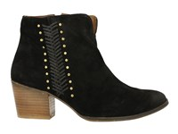 Gioseppo Opelika Ankle Boots Black