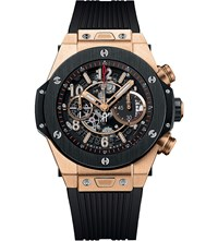 Hublot 411.Om.1180.Rx Big Bang King Gold Watch