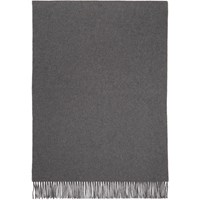Acne Studios Grey New Canada Scarf