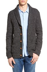 7 Diamonds Men's Johna Shawl Collar Cardigan