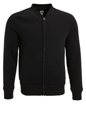 Gap Sherpa Tracksuit Top Moonless Night Anthracite
