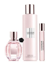 Viktor And Rolf Flowerbomb Holiday Gift Set No Color