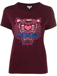 Kenzo Red