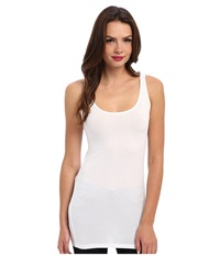 Splendid Layers Tank White Women's Sleeveless