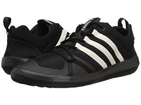 Adidas Terrex Climacool Boat Black Black White Men's Shoes