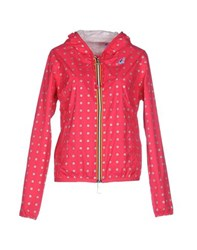K Way Coats And Jackets Jackets Women