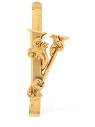 Versace Baroque Hair Pin Gold