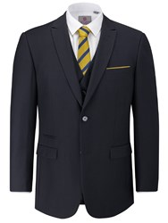 Skopes Madrid Suit Jacket Navy