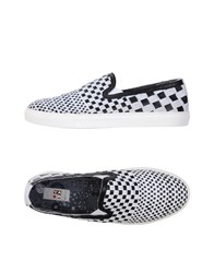 Yab Sneakers White