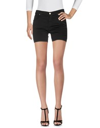 Fifty Four Shorts Black