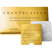 Chantecaille Women's Gold Energizing Eye Recovery Mask No Color