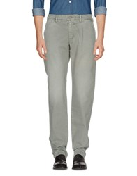 40Weft Casual Pants Grey