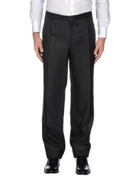 Carlo Pignatelli Trousers Casual Trousers Men Black