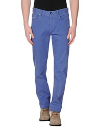 At.P. Co At.P.Co Denim Denim Trousers Men Purple